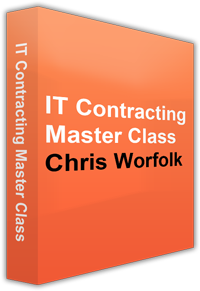 About the course - IT Contracting Master Class